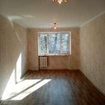 Продаётся комната гостиничного типа 18 м2 в общежитии, в г.Бишкек
