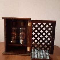 Подарочный набор под спиртное, в г.Донецк