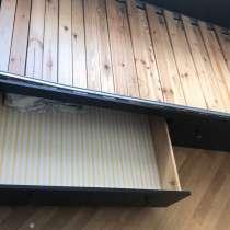 Кровать IKEA, в Москве