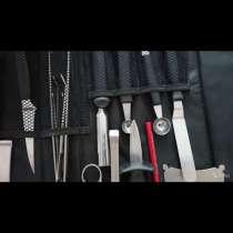 Набор проф. ножей, в Санкт-Петербурге