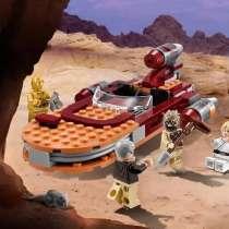 Lego Star Wars 75173 art, в Новосибирске