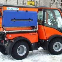 Мини-трактор HOLDER M80, в Москве