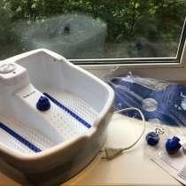 Гидромассажная ванночка, в Москве