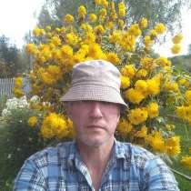 Алексей, 50 лет, хочет познакомиться – Ищу девушку 35-41. Для создания семьи, в Видном