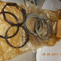 Поршневые кольца для дизелей Д-40, Д-48; набор, в Севастополе