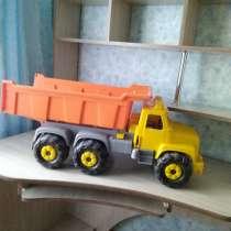 Детская машинка, в Минусинске