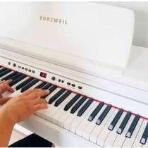 Kurzweil KA130 Цифровое пианино с банкеткой, в Воронеже