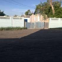 Продам дом в пригороде, в г.Павлодар