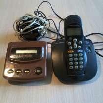 Радиотелефон с определителем, в Глазове