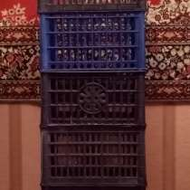Ящики для хранения, в Новосибирске