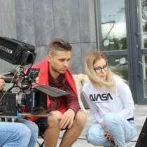Создание рекламных видео роликов для интернета и ТВ, в г.Киев
