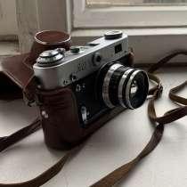 Пленочный фотоаппарат Фэд 3, в Санкт-Петербурге