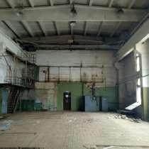 Производственное помещение, 290 м², в Казани