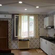 В собственном доме посуточно сдаётся отдельная двухспальная, в г.Тбилиси