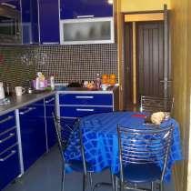 Собственник сдаёт 2-к квартиру посуточно июнь-октябрь, в Сочи