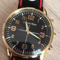 Часы мужские Camillo West, в Пскове