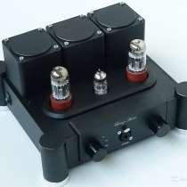 Ламповый предусилитель Breeze Audio E-200, в Красноярске