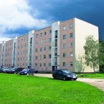 Квартира в Эстонии, Азери, в г.Йыхви