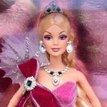 Кукла Барби (Holiday barbie doll), 2005, в Глазове