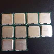 Pentium E7500(2,9Ghz),E5700(3.0Ghz) LGA775, в Москве