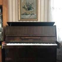 Пианино Lirika, в Павловском Посаде