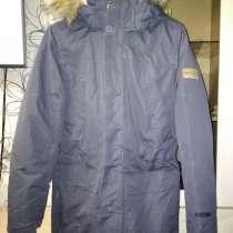 Утепленная мужская куртка, в Вольске