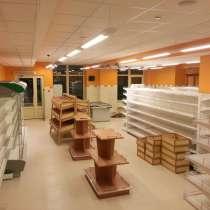 Ремонт и отделка торговых помещений, в Омске