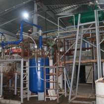 Устанавливаем оборудование рециклинга, регенерации, (восстан, в Нижнем Новгороде
