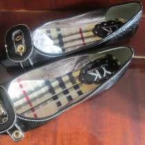 Продам туфли, в Новосибирске