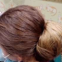 Макияж, причёски, укладки, в Челябинске