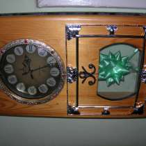 часы настенные на батарейках, в г.Караганда