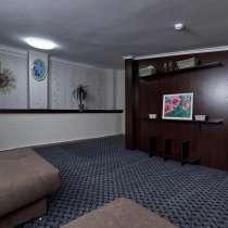 Мини гостиница Барнаула для спокойного отдыха, в Барнауле