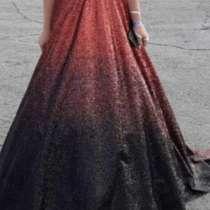 Выпускное платье 40-42 размер, в Липецке