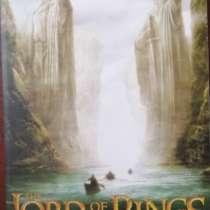 J. R. R. Tolkien, в Иванове