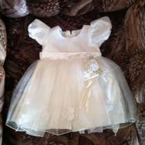 Платье детское, в Бийске