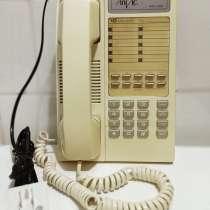 Телефон проводной Anvic An-700, в Москве