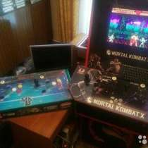 Портативная игровая приставка Ultimate Mortal Kombat 3, в Москве