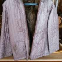 Куртка для девочки, в Москве