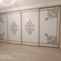 Пескоструйная обработка зеркал и стёкол, в г.Брест