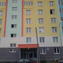 Квартира в жк корабли, в Нижнем Новгороде
