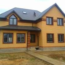 Строительство дома, бани, дачи, коттеджа, в Великом Новгороде