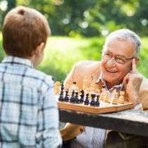 Тренер по шахматам онлайн, в г.Прага