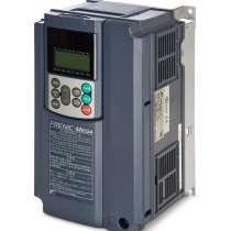 Ремонт FUJI Electric FRENIC FVR FRN 5000 G11S E11S Micro, в Екатеринбурге