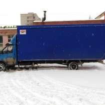 Грузоперевозки по Новосибирску Газель, в Новосибирске