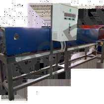 Агрегат плавильно-нагревательный для полимер-песчаного пр-ва, в Ижевске