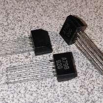 2SA798 / A798 Mitsubishi транзистор сдвоенный винтажный, в Москве