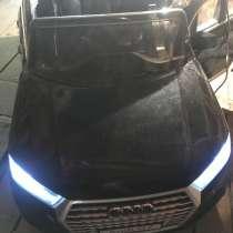 Электромобиль, в Самаре