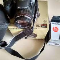 Фотоаппарат. Fujifilm, в Калуге