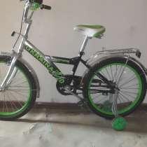 Продам Велосипед детский новый, в г.Фергана