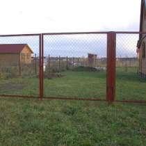 Садовые ворота., в Раменское